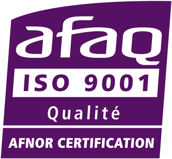 Reconduction de la certification ISO 9001